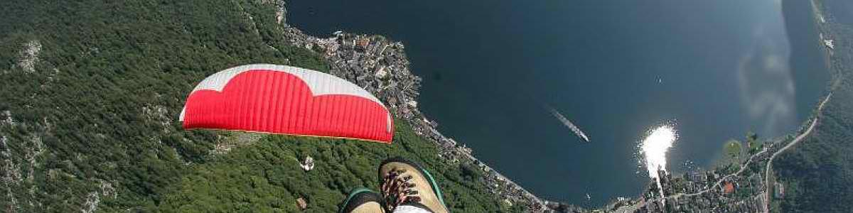 Прыжки с высоты – отличный способ разнообразить выходные.