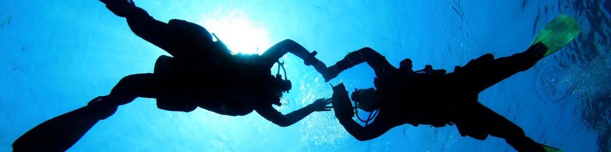 7 подходящих мест для подводного плавания с аквалангом.