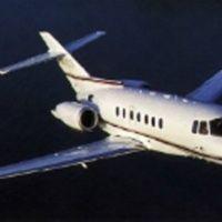 Аренда самолета от Бизнес-клуба «Формула»