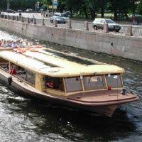Аренда яхты LimoSPB
