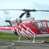 Аренда и экскурсии на вертолетах в Санкт-Петербурге