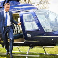 """Полеты на вертолете """"Piter Polet"""""""